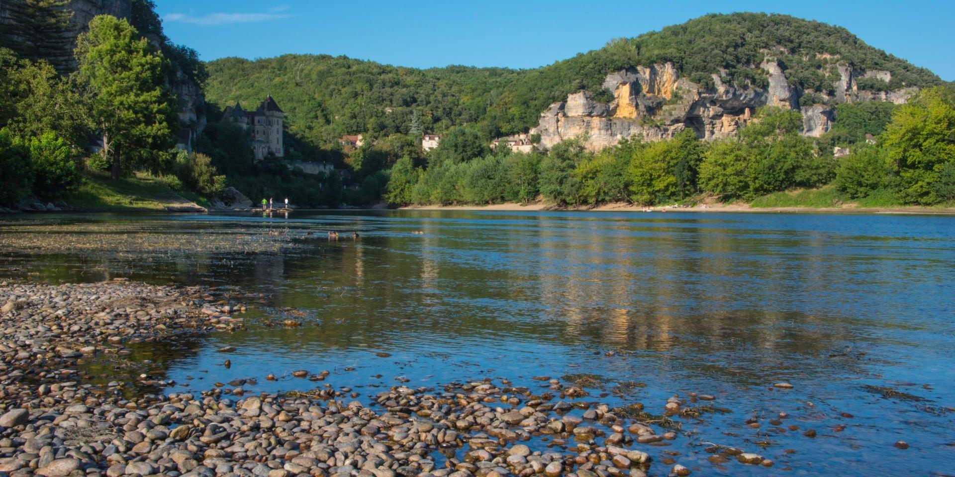La Dordogne, un fleuve ou une rivière ?